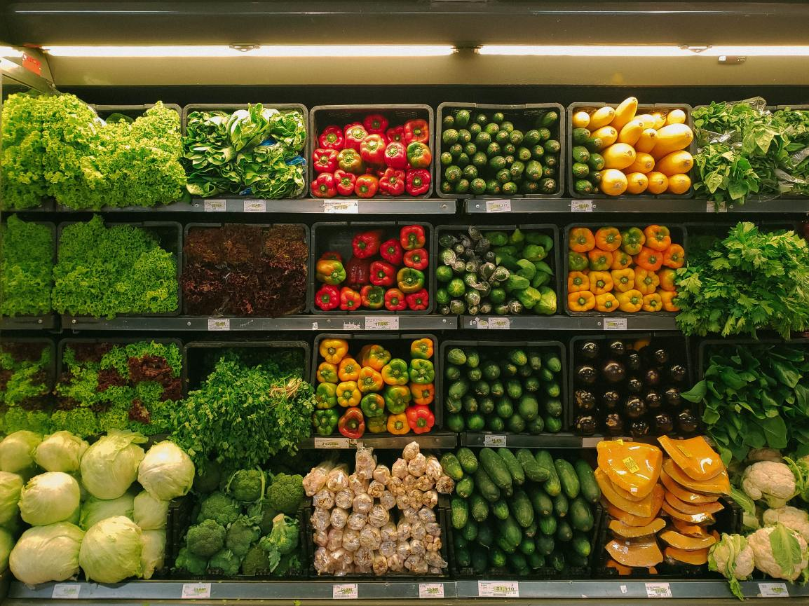 Food Deserts in America: Not Just a GeographicalIssue